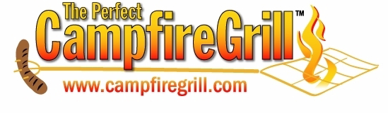 Campfire BBQ Grills and Fire Pits
